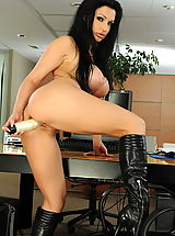 shaved ladies, Aletta Ocean