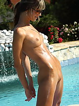 ALS Scan Pussy Pics, Gina Gerson