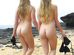 FTV, Nicole and Veronica Hawaii Honeys