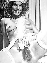 Vintage Babes: Forefathers Sex