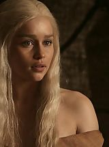 Celebrity Pussy: Game of Thrones Sexy Girls for the Lords pleasure