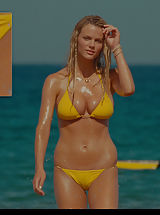 Celebrity Babes: Brooklyn Decker