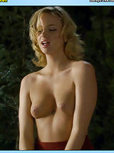Celebrity Pussy: Lindsay Maxwell