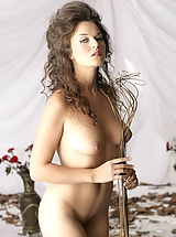 Busty Babes, WoW nude betcee princess private views