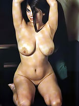 Vintage Babes: Blast from the Past Nudes