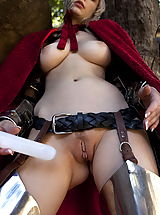 Eating Pussy, WoW nude brea knight of nudes