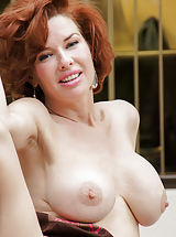 Brunette Babes, Well hello...Veronica Avluv here, ready to make your dreams come true haha! No, really, it's basically a superpower I possess. I was born in Texas and like they say, everything is bigger in Texas...have you noticed my boobs yet? Of course you have, silly!
