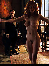 Sexy Naked Girl, Connie Nielsen