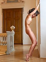 Femjoy Pics: Lorena G. does female masturbation in A Different Kind of Woman