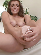 Babe Sex, Alyson Westly