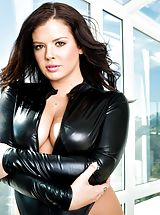 Keisha Grey, Lexington Steele