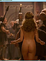 Naked Babes, Sienna Guillory