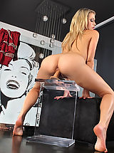 shaved ladies, Extremly Tight Pussy Hole  #806 Mia Malkova
